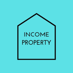 Income Property Logo